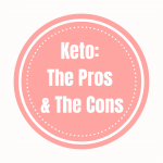 Keto: Should you try it? The Pros & The Cons