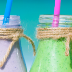 How to Make Healthy Smoothies